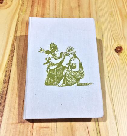 Notebook - Becak