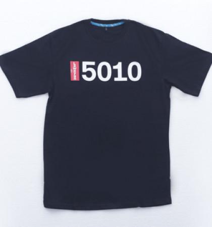 Kaos DIS-33-5010-2 Putih