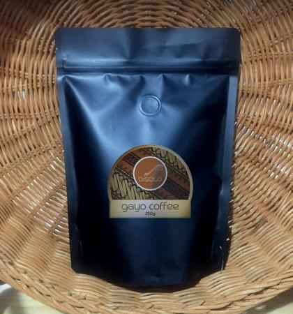 Gayo Coffee 100 gr Bubuk